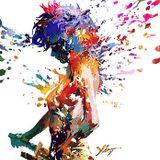 Katana Tango Art mixed by Milousz