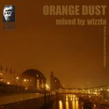 wizzla - Orange Dust