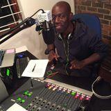 DJ Ricardo - Soul Spectrum show on Ridge Radio - 20/12/16