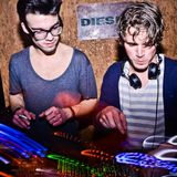 Deep 'N Disco Boys - Deep House Amsterdam Mixtape
