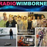 Radio Wimborne Folk Show 12th July 2015