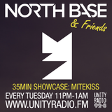 North Base & Friends Show #12 Guest Showcase from MITEKISS [2016 13 12]