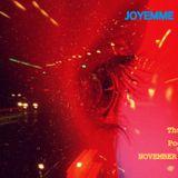 "JOYEMME - ""Thunder"" _ Podcast _ NOVEMBER  017 (episode Two)"