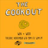 The Cookout 124: Win + Woo