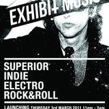 Exhibit Mixtape 001
