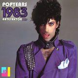 THE POP YEARS // 1983 // PART THREE