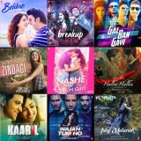 2017 : NEW Bollywood Music #04