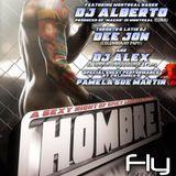 Hombre (Live- @ FLY Nightclub - Toronto)