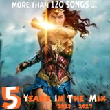 Theo Kamann - 5 Years in the Mix 2013-2017