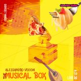 Lowlife Radio 19x02 - THE MUSICAL BOX By Alessandro Vecchi w/ Sergio Nava