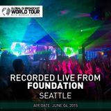 Global DJ Broadcast Jun 04 2015 - World Tour: Seattle