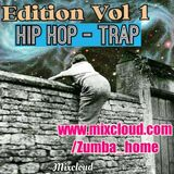 DJ Zumba Hip Hop Trp Editon Vol 1