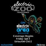 Ansolo & Borgeous Live @ Electric Zoo Transformed NY 05/09/2015