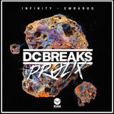 DC Breaks (RAM Records) @ DNB60 - DJ Friction Radio Show, BBC Radio 1 (10.01.2017)