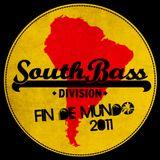 South bass division - Fin de mundo (prod. Magicdust. Feat Barbara Ray Full vocal set)