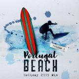 Portugal Beach Holiday 2009 Mix   Tanzvergnügen Vol. 14