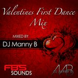 Valentines First Dance Mix