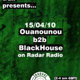 Classical Trax Presents... #014-Ouanounou B2B BlackHouse