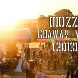 Mozza - Goaway Vol.2 (2013)