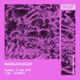 BANGARANG!!! Live on TRNSMT 02/07/17