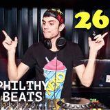 PHILTHY BEATS || VOL 26 || JUL 2016