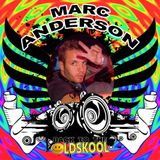 Marc Anderson B2B Jay-X-treme & MC San-D - Back To The Oldskool 05-08-2016