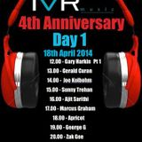 IVR 4th Anniversary (3hr set)