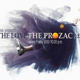 The Love, The Prozac e.t.c. 2014-10-3