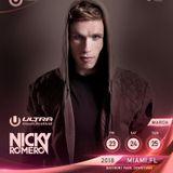 Nicky Romero - Live @ Ultra Music Festival, UMF Miami 2018