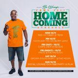 FAMU Homecoming Mix 17' (97 & 07)