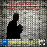Τώνια Πεδιαδιτάκη αυθωρεί και παραχρήμα #ad_hoc με τον Α.  Τσαγκαρογιάννη στο Radio Maga