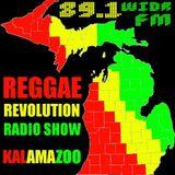 Reggae Revolution 9-25-12