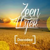 Zeen & Myer - Decoded 001
