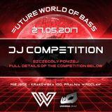 JUNE MILLER DJ COMPETITION