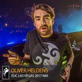 Oliver Heldens - EDC Las Vegas 2017 Mix