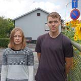 54. Philip Berlin och Louise Perming