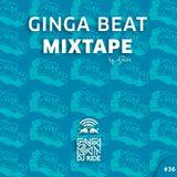 Ginga Beat Mixtape 36