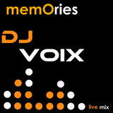 dj Voix - memories (live mix)