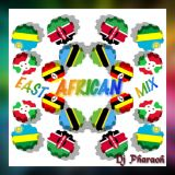 East African mix