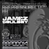 REPRESSURECTION - RRPOD014 - Jamez & Soulboy (JAN 28th 2014 on DI.FM)
