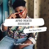 Afrobeats Session Radio Show - Teni, D Banj, Wande Coal, Rema & Afro Buzz News 30th March