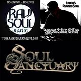 Rugged Soul on Raw Soul 20-5-17