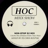 HOC Mixx Show Volume 104 80s Dance