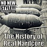 Nico303 - The History of Real Harcore: Oliver Chesler