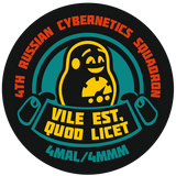 Evgeny Svalov (4Mal) — Russian Cybernetics Podcast, 12/2012, Best of 2012