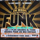 DJ BRONCO - EN MODE FUNK - FUNKY BOOGIE MIX (2009)
