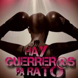Raul Picasso - Hay guerrer@as pa rato! Special Session for Mireia AC!