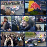 "Matthew Layton - Radio Silverstone - Red Bull Racing ""Home Run"" Special"