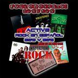 ACTIVE ROCK EN ESPAÑOL 80's & 90's (MIXED RICARDO SANZ)