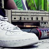 90s Hip Hop Throwback
